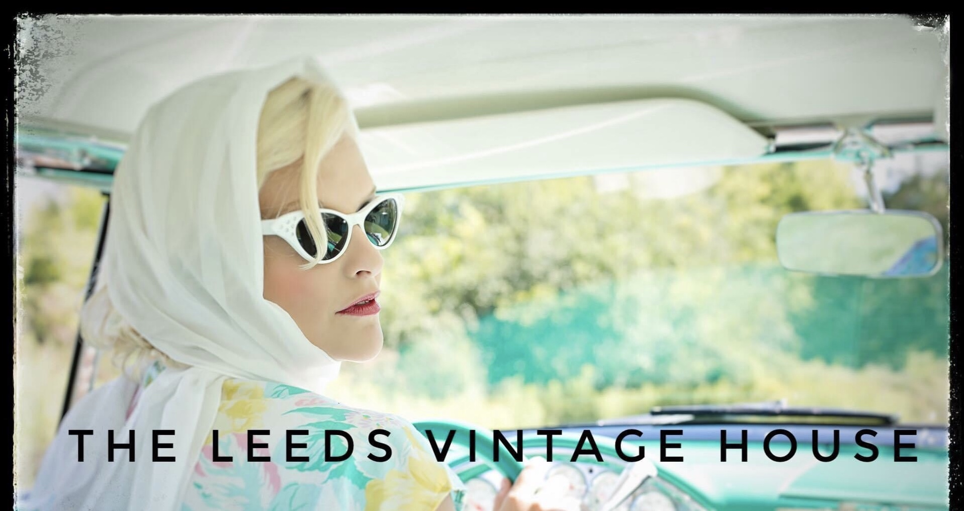 The Leeds Vintage House