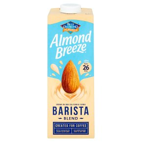 Almond Breeze Barista Blend 1L