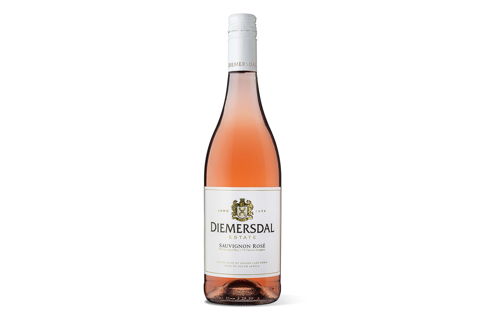 Diemersdal Sauvignon Rosé 2021