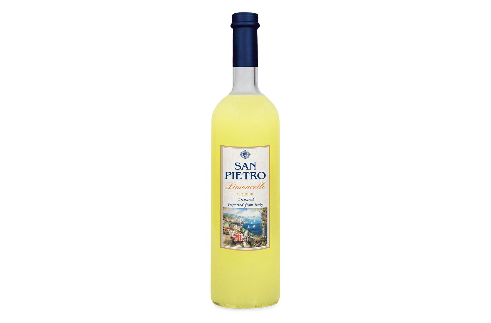 Limoncello San Pietro 0,7 l 28%