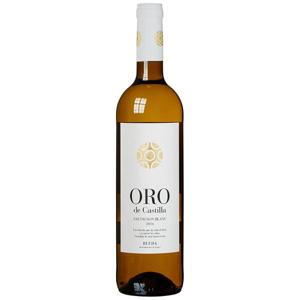 Sauvignon Blanc DO Oro de Castilla 2019
