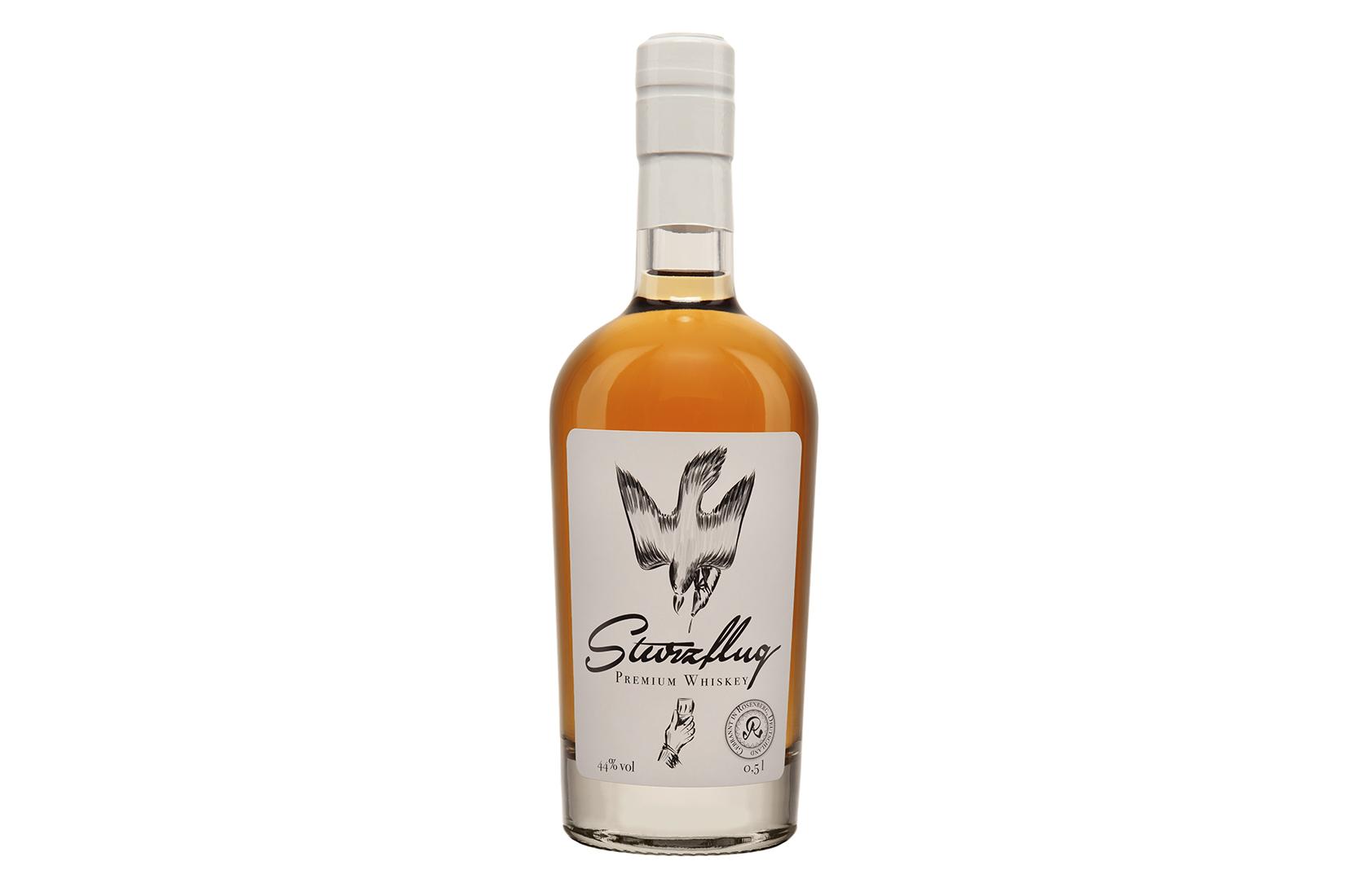 Sturzflug Whisky 0,5 l