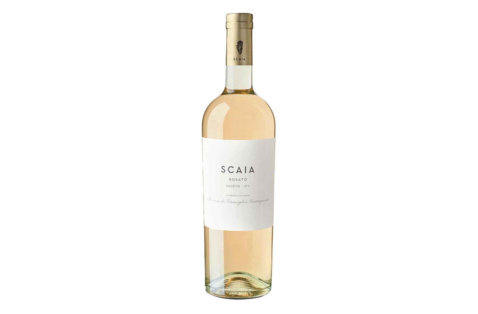 Scaia Rosa 2019/2020