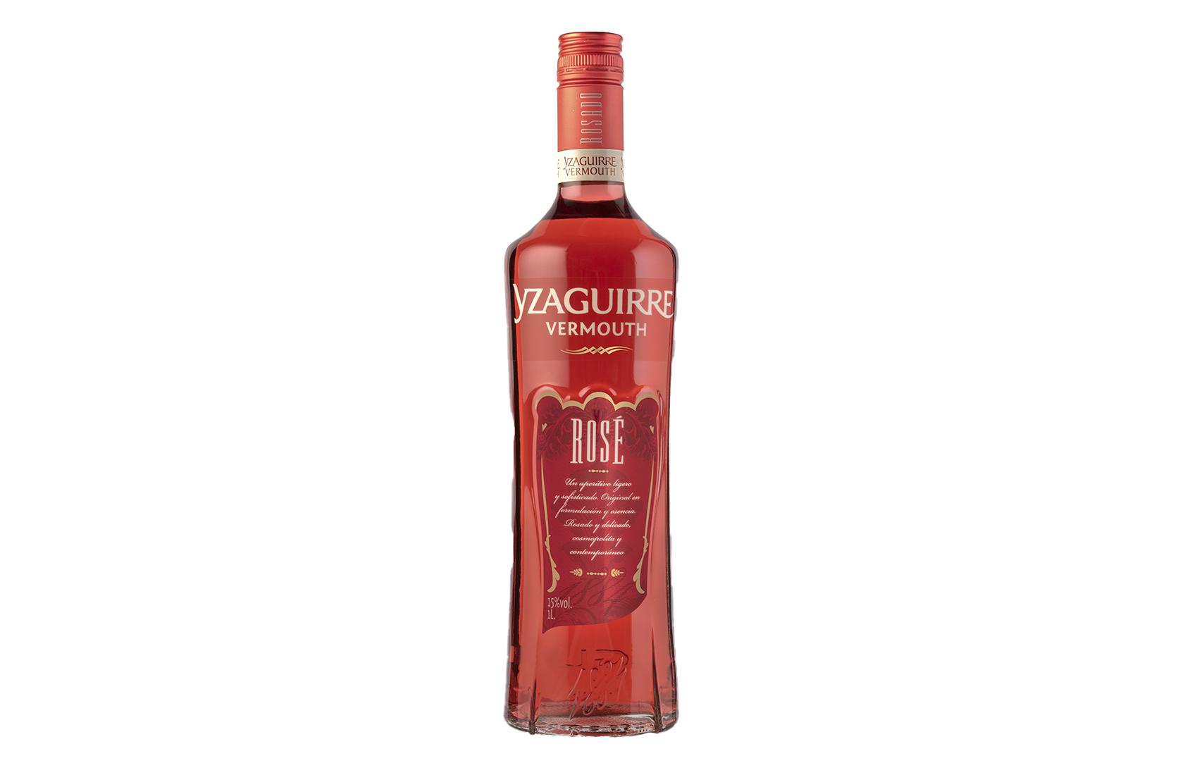 Vermouth Premium Rosado 1l