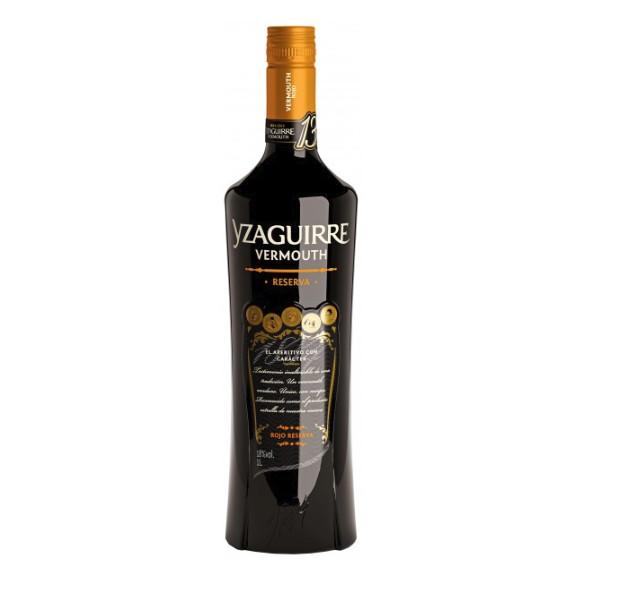 Vermouth Reserva Rojo 1 l