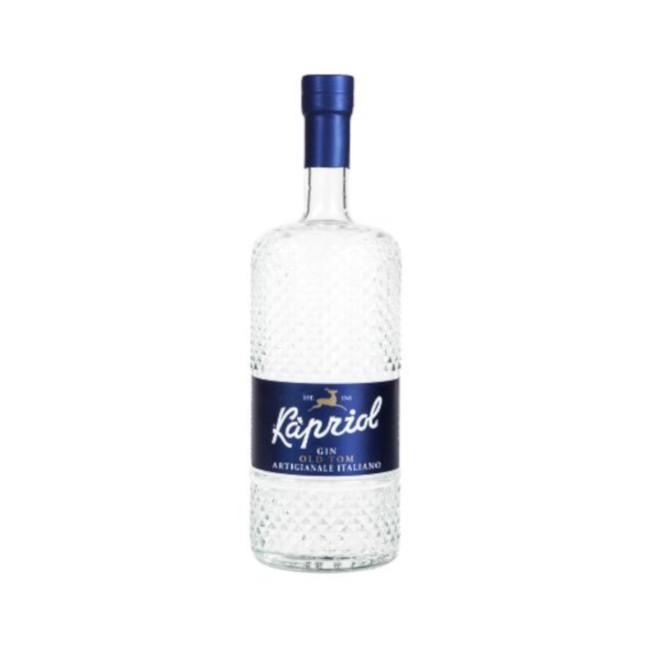 Gin Kapriol Old Tom 41,7° 0,5 l
