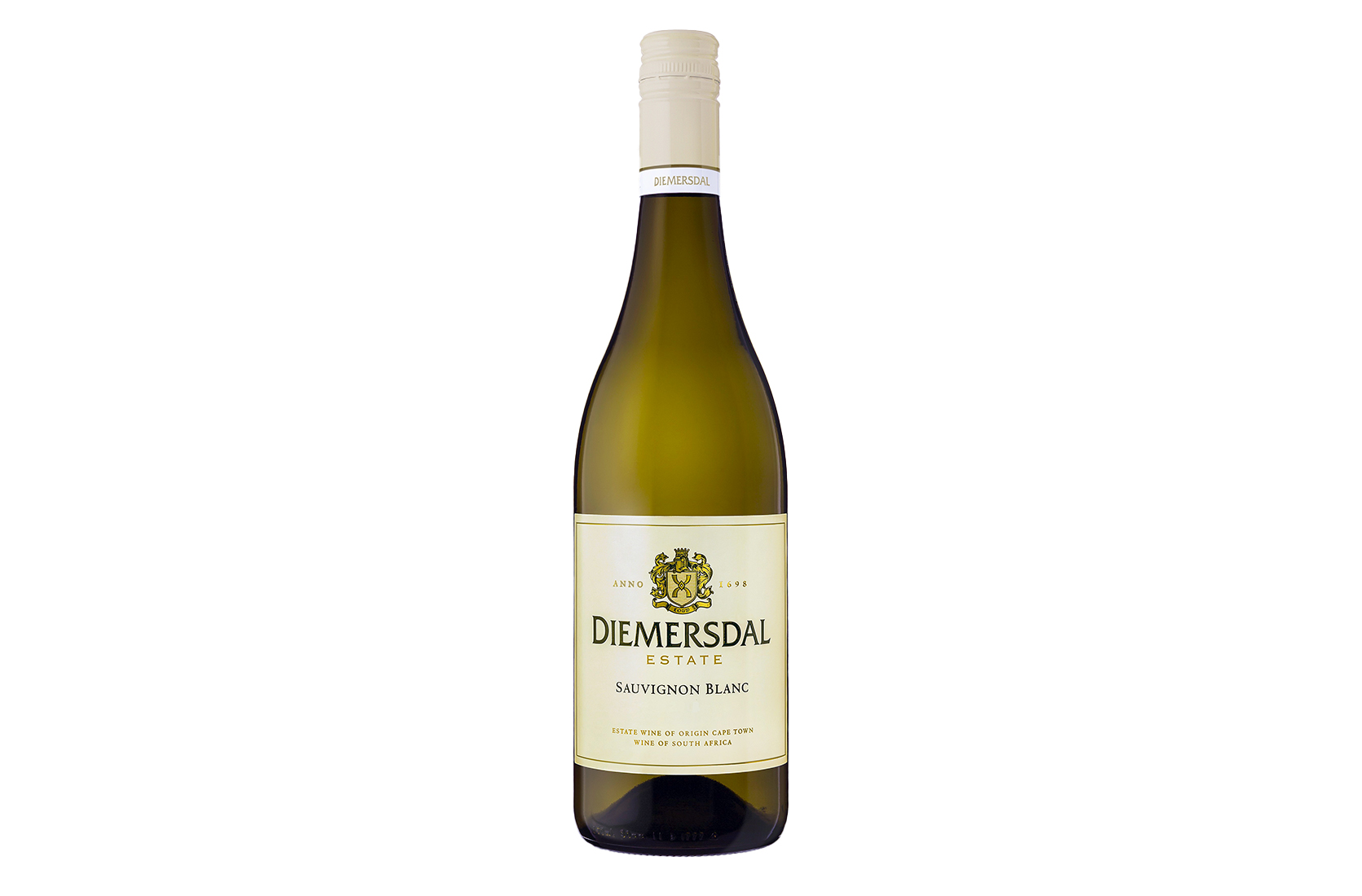 Diemersdal Sauvignon Blanc 2020/2021