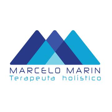 Marcelo Marin • Terapeuta Holístico