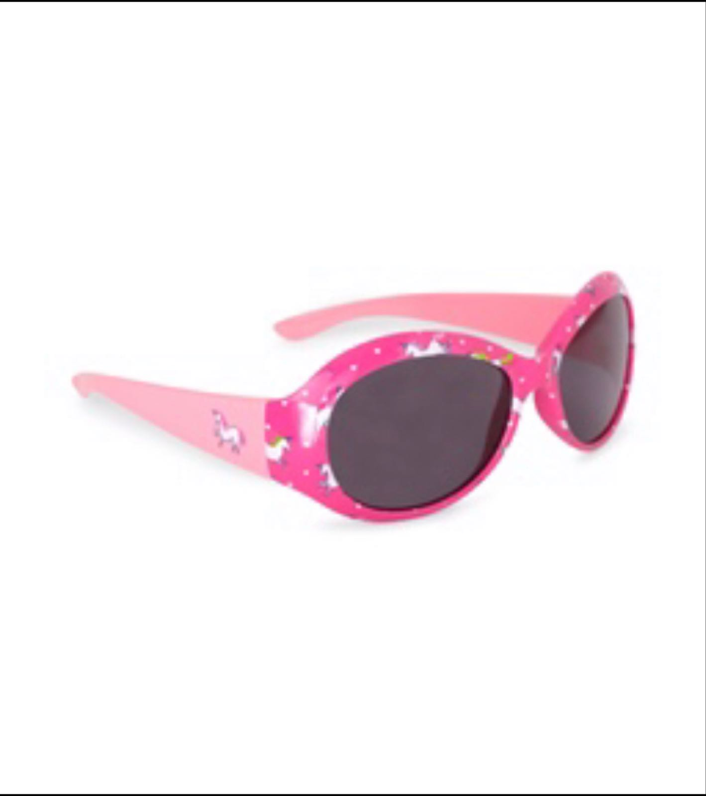 Hatley Prancing Unicorns Sunglasses