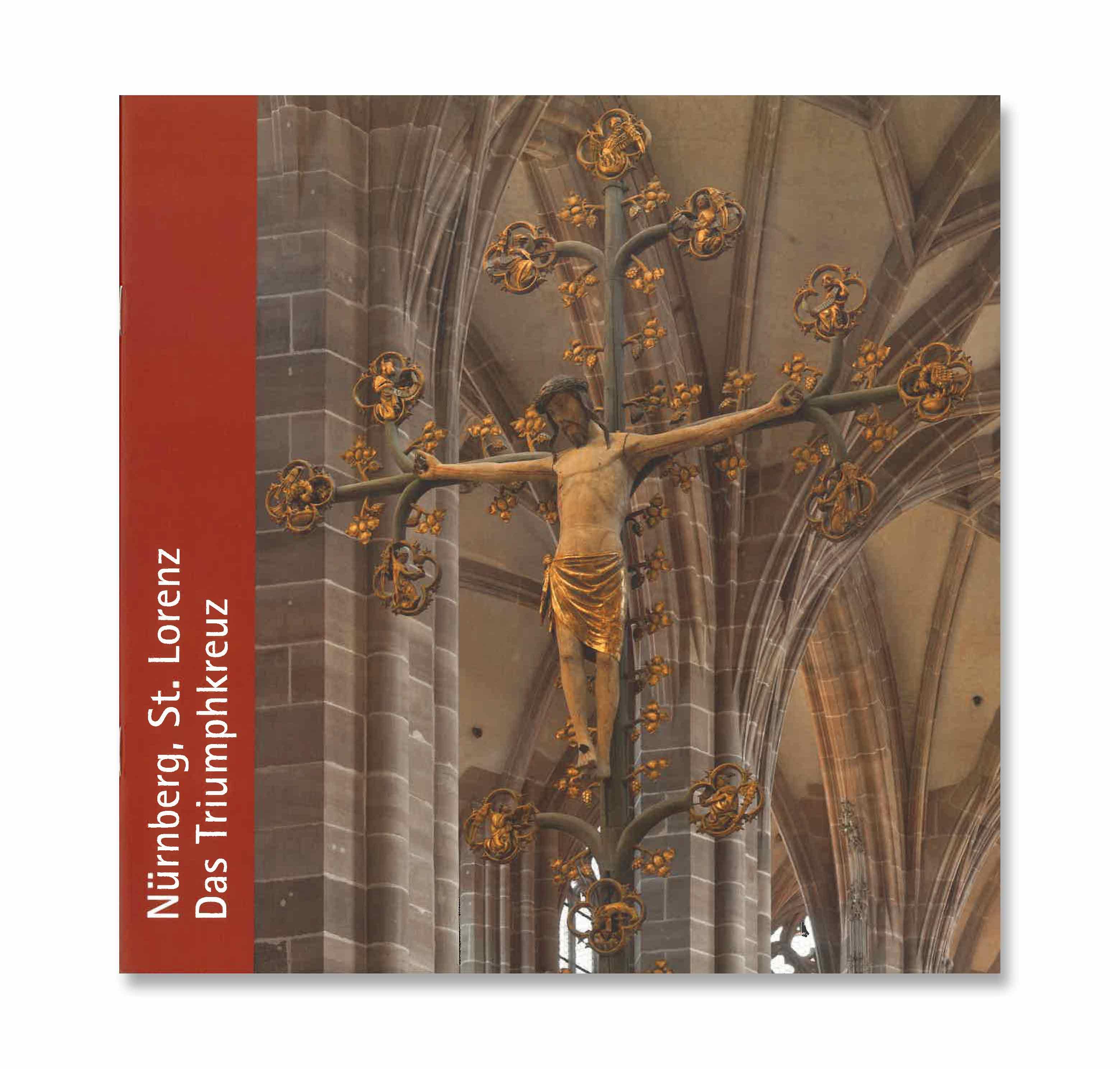 Broschüre Triumphkreuz