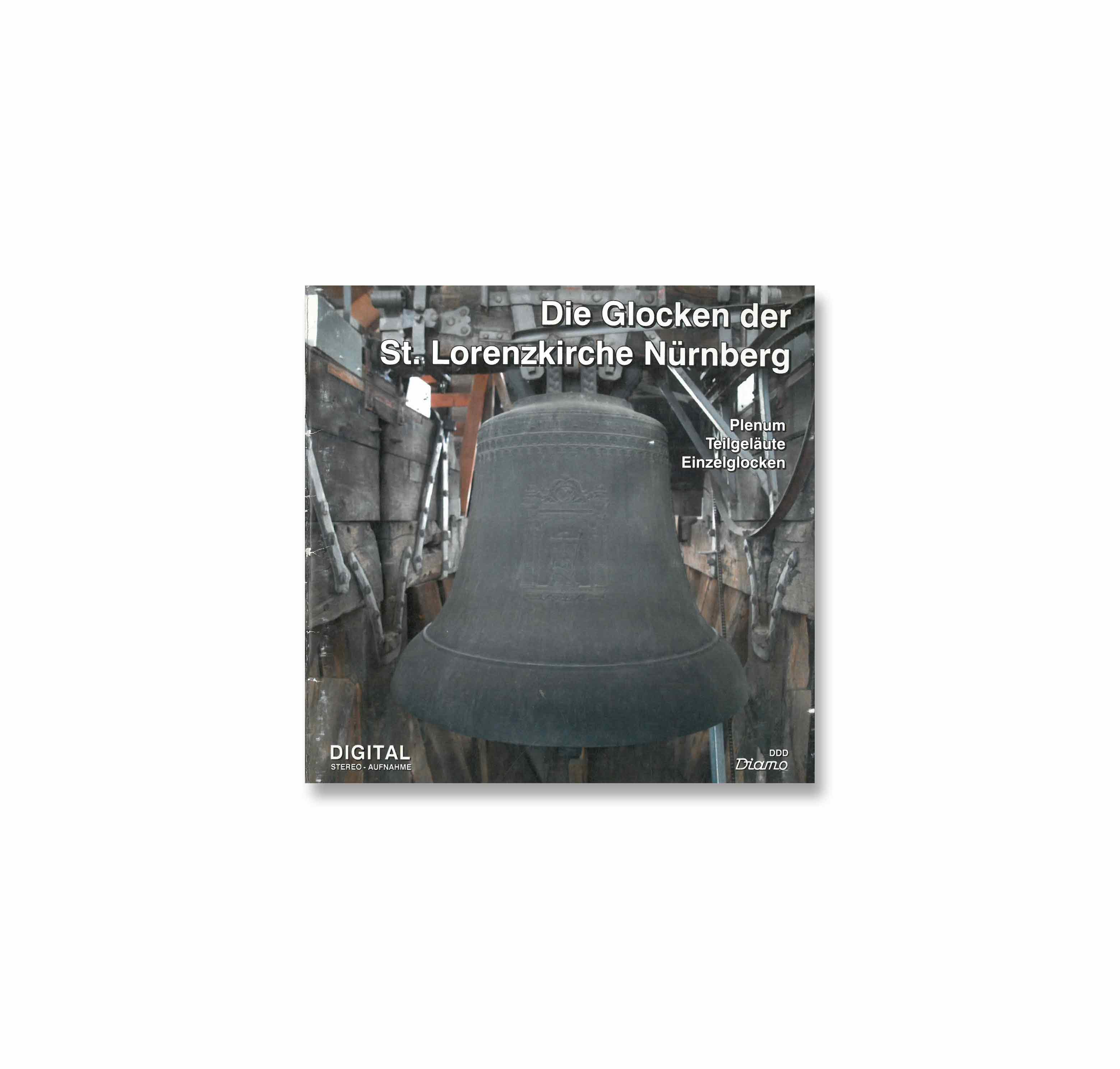 CD Glocken