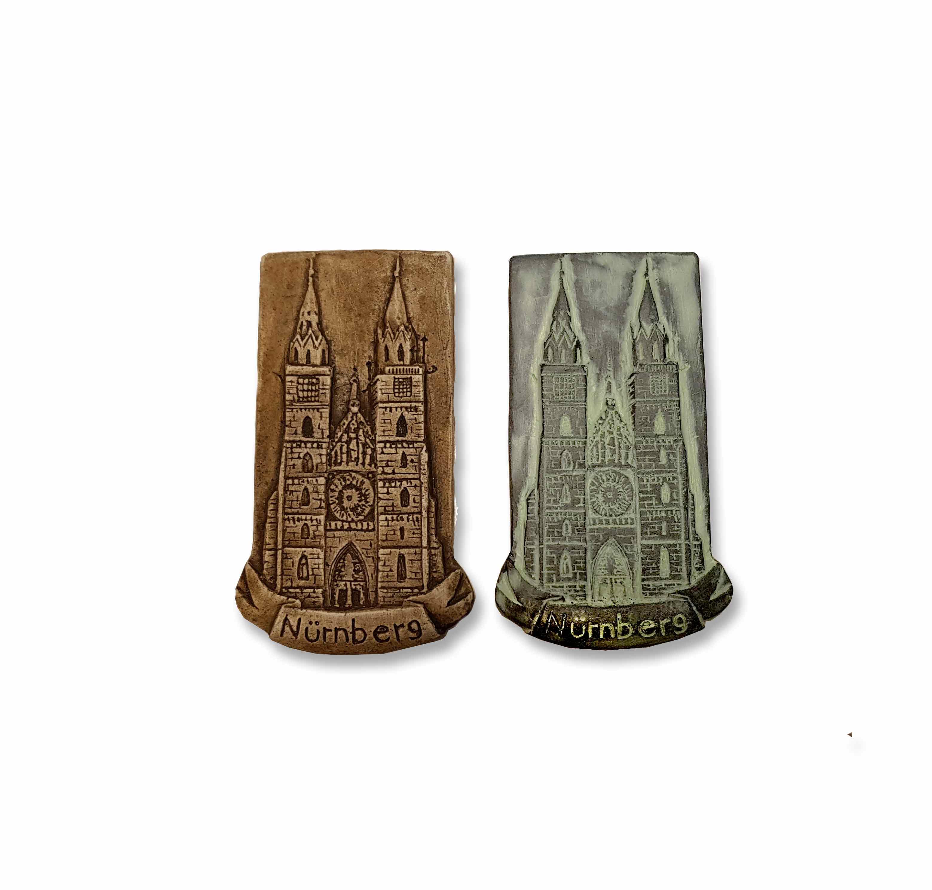 Keramikmagnet