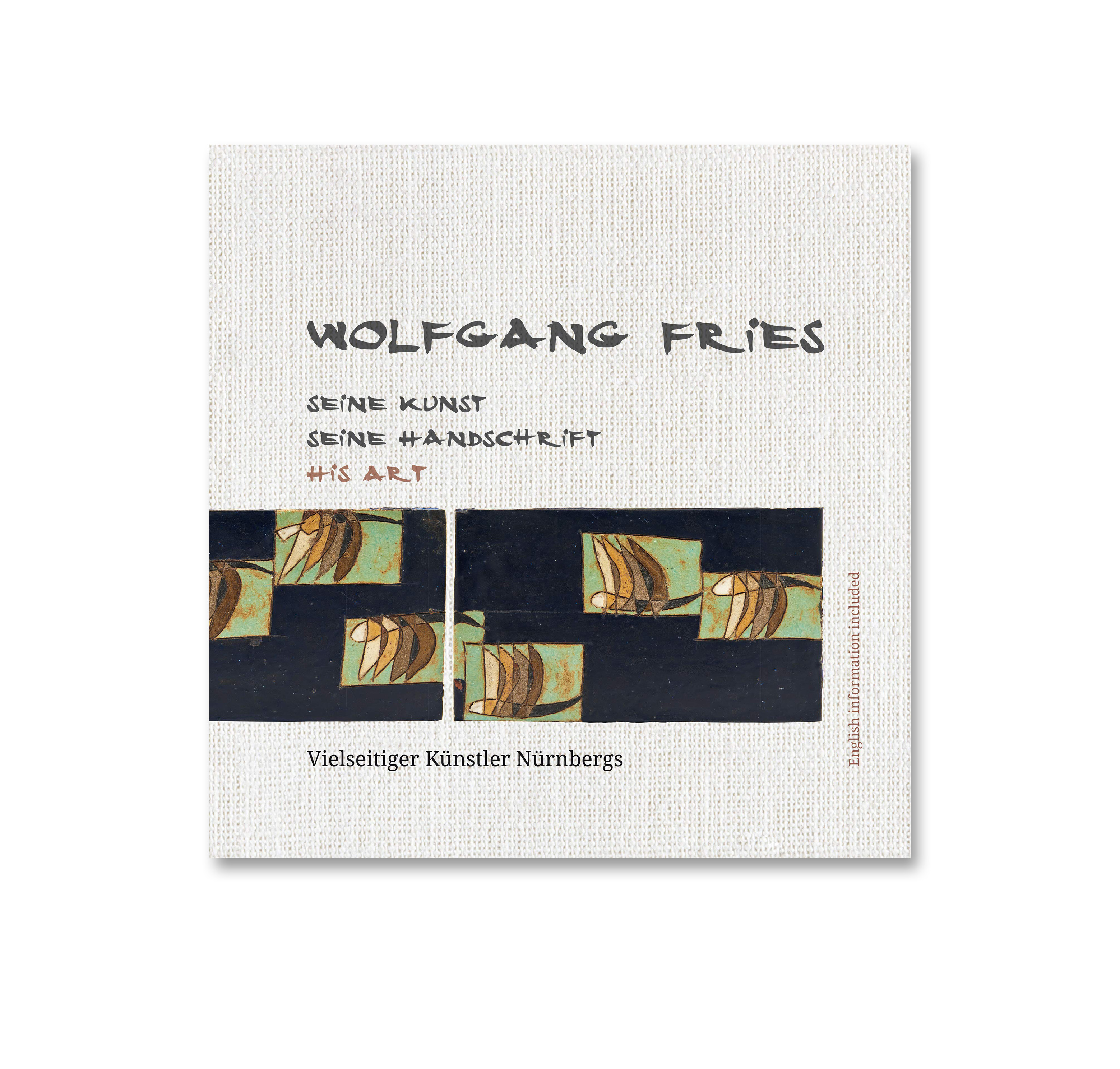 Wolfgang Fries