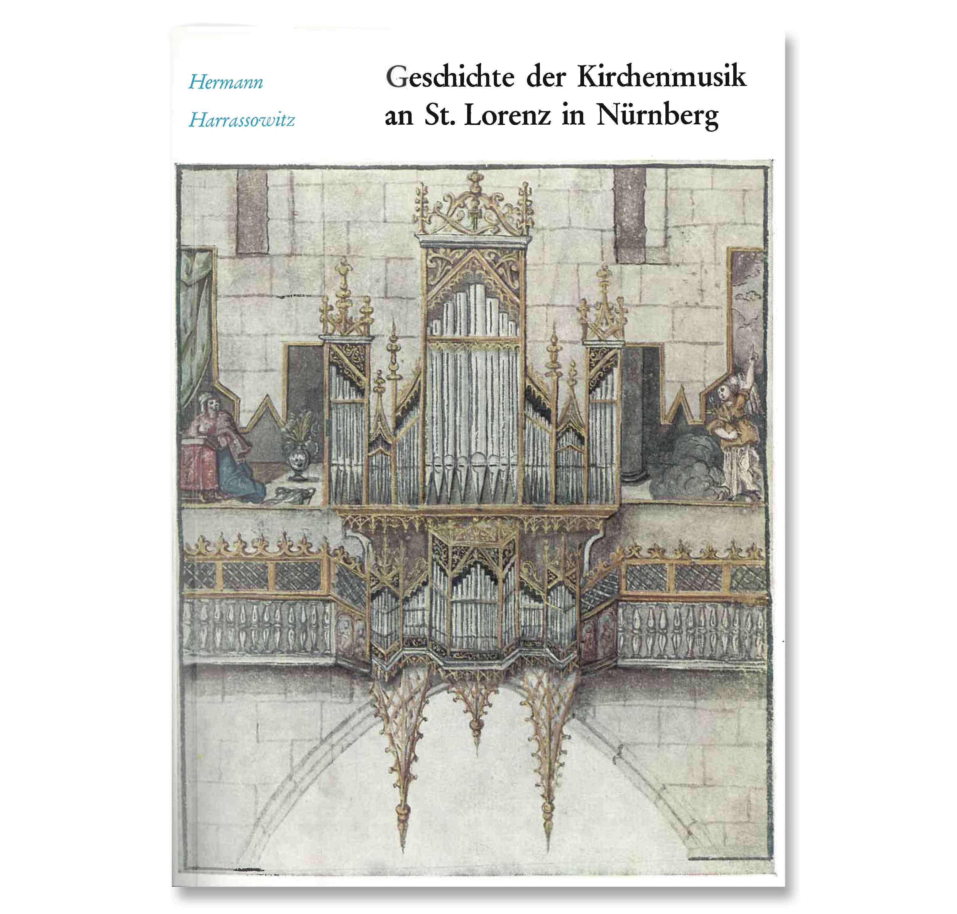 Geschichte der Kirchenmusik