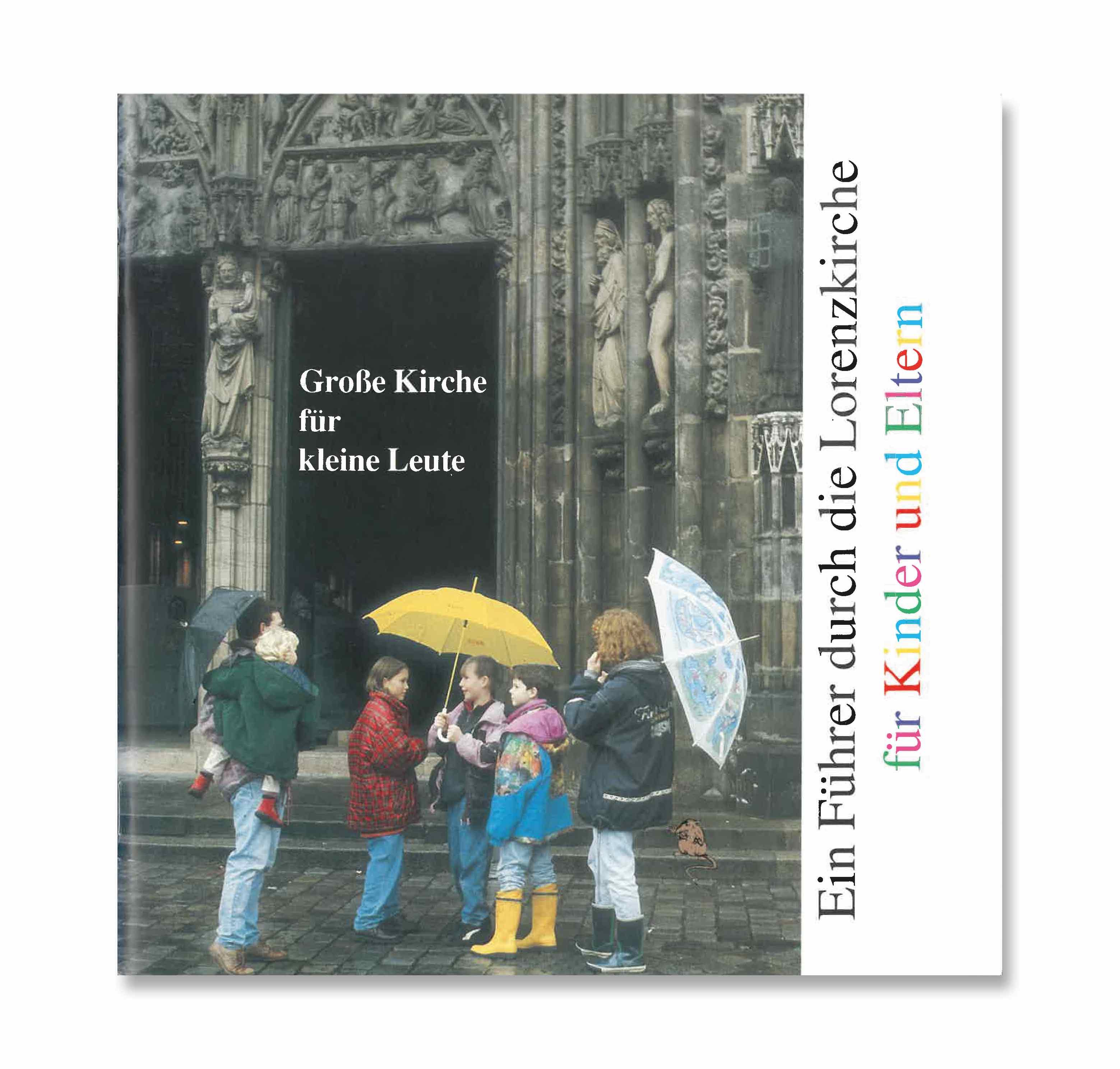 Kirchenführer für Kinder