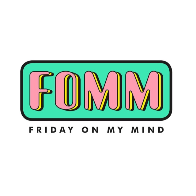 FRIDAY ON MY MIND LTD