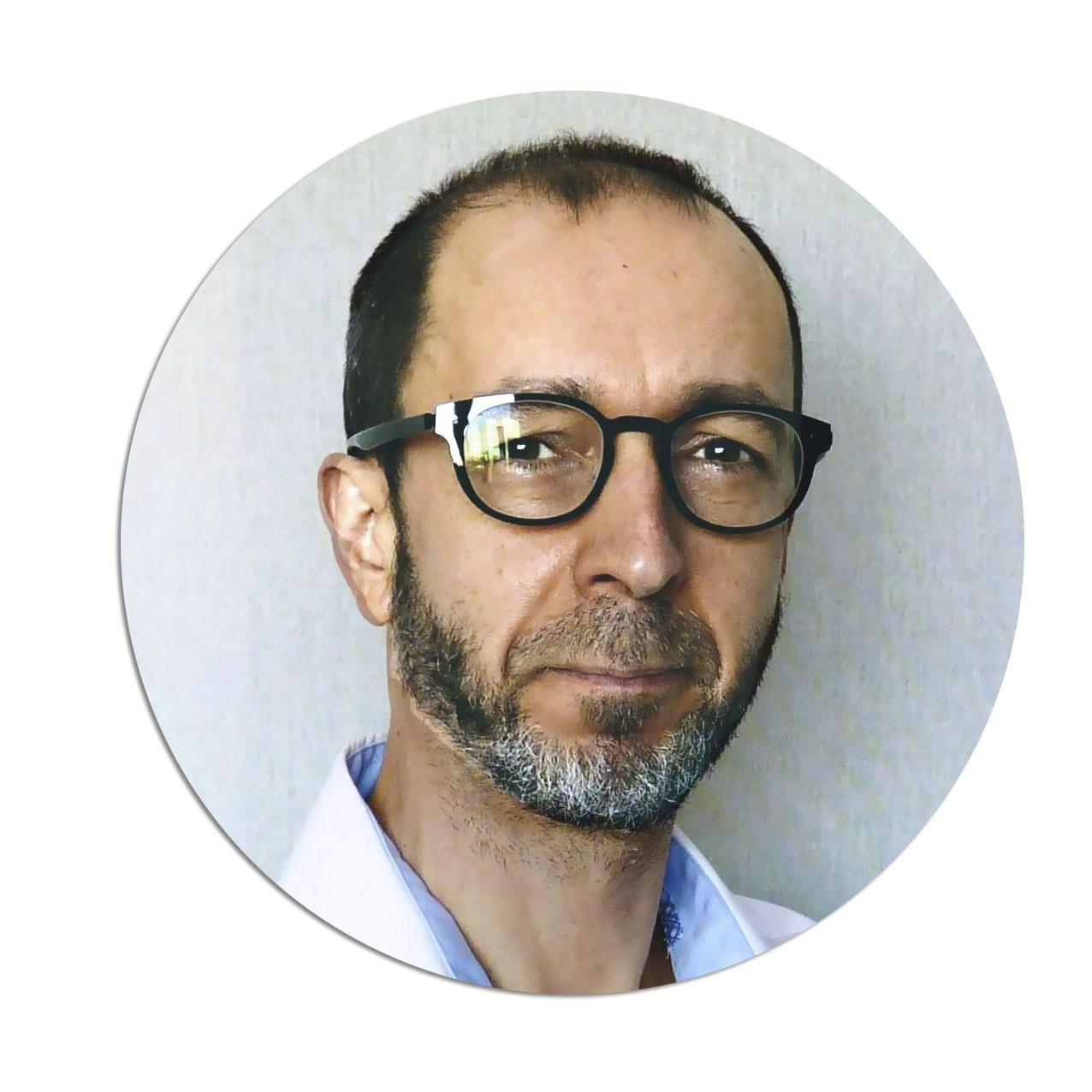 Stéphane Romanet