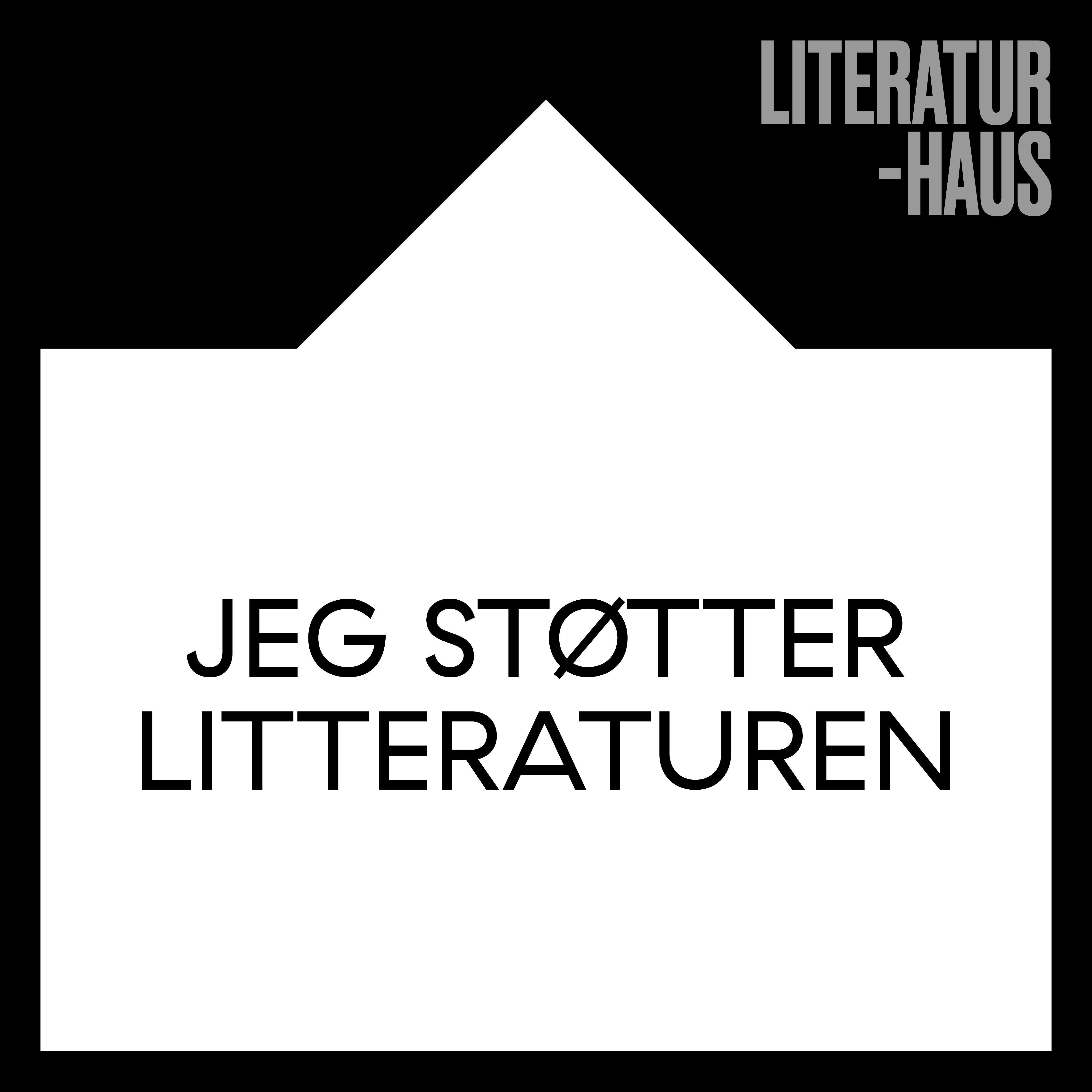 Medlemskab LiteraturHaus