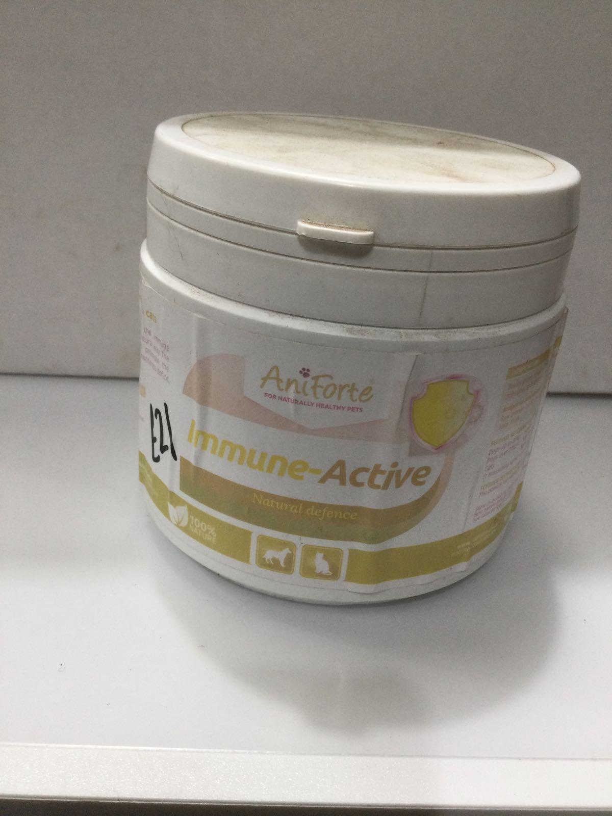 Aniforte immune active