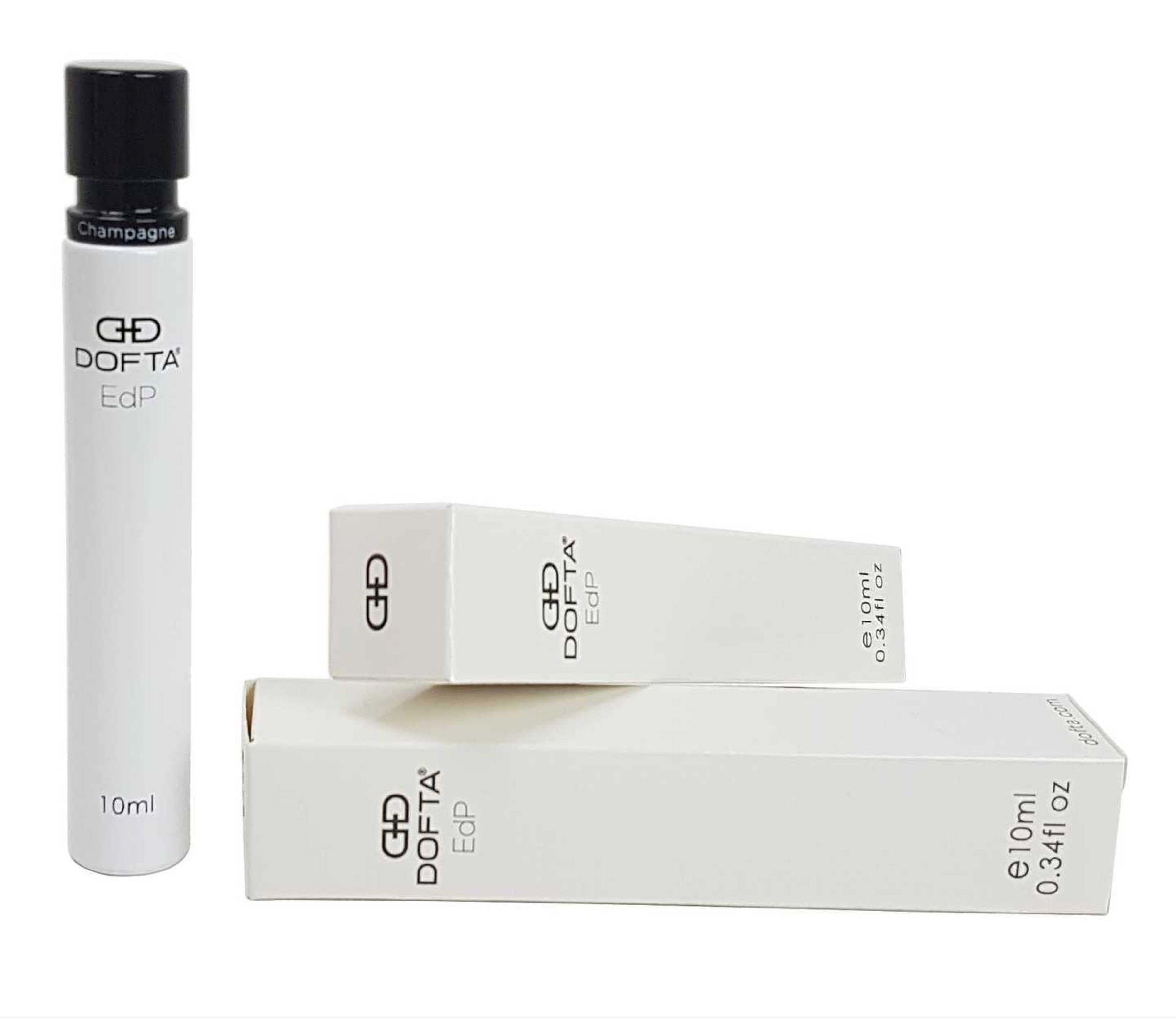 DOFTA Eau de Parfume 10 ml