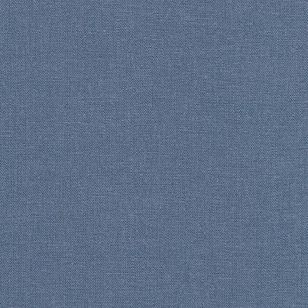 Denim Brussels Washer Linen Blend