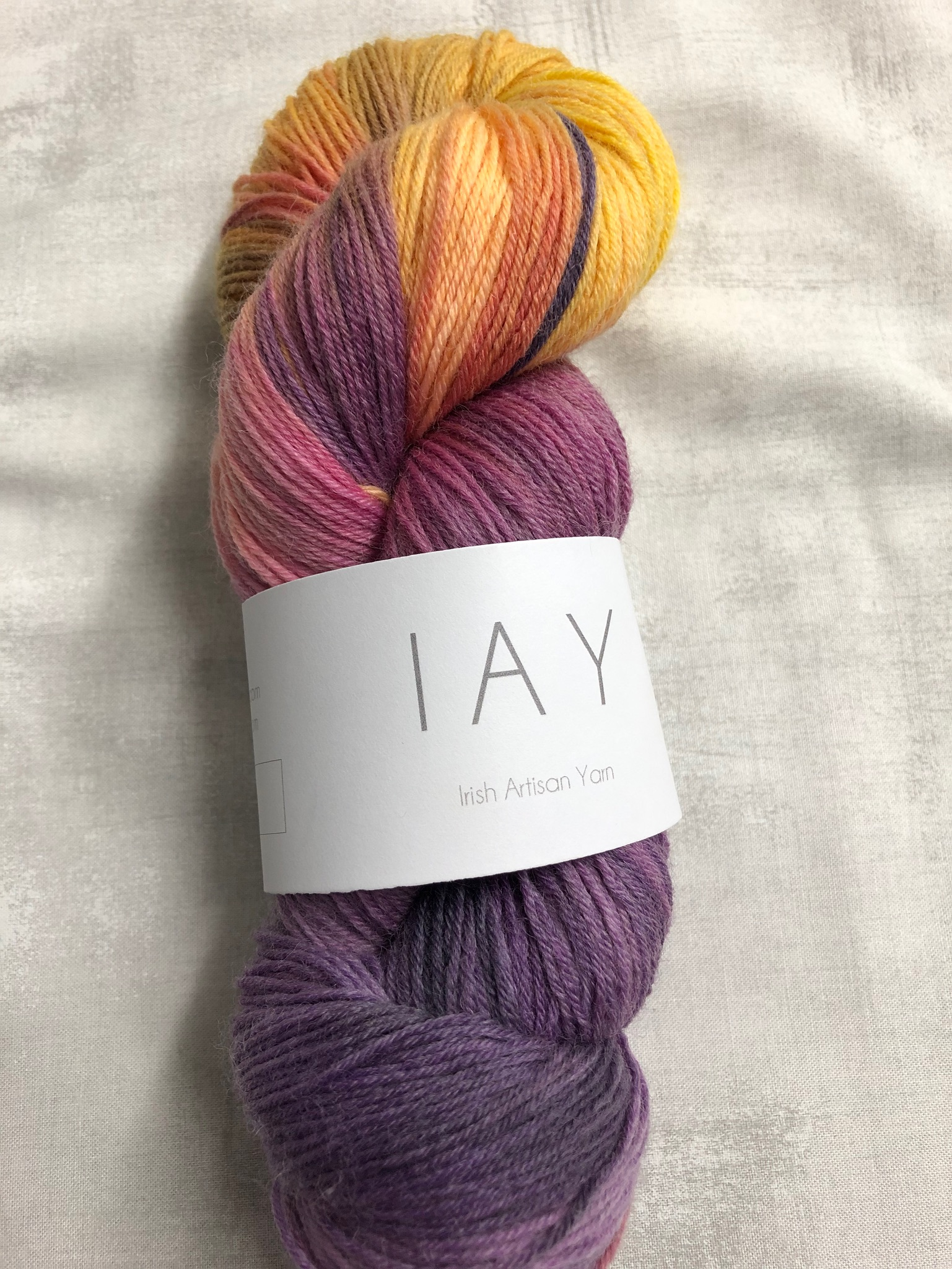 Rathlin Merino/Nylon 4ply