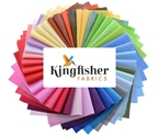 Plain Cottons by Kingfisher
