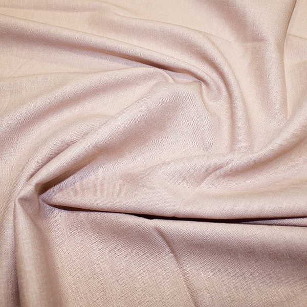 Stretch Linen Viscose Blend