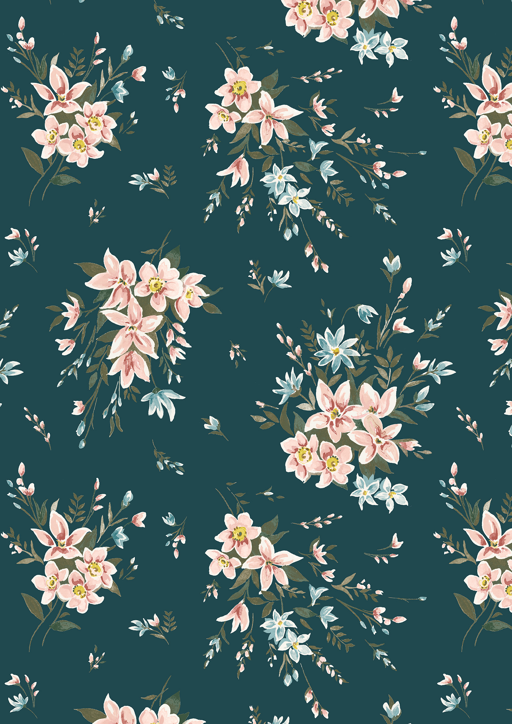 Liberty Winterbourne Collection