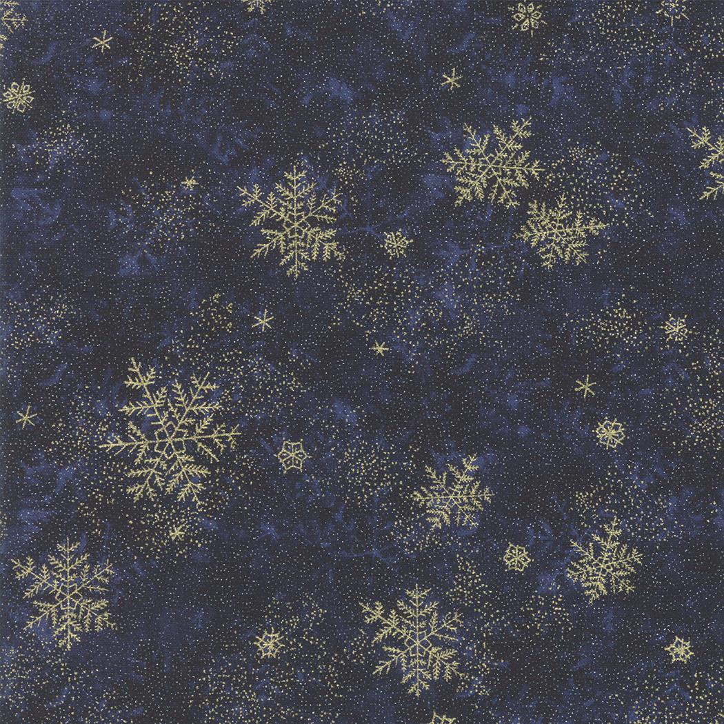 Forest Frost Glitter by Moda