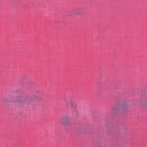 Moda Grunge Berry 1 metre Remnant piece