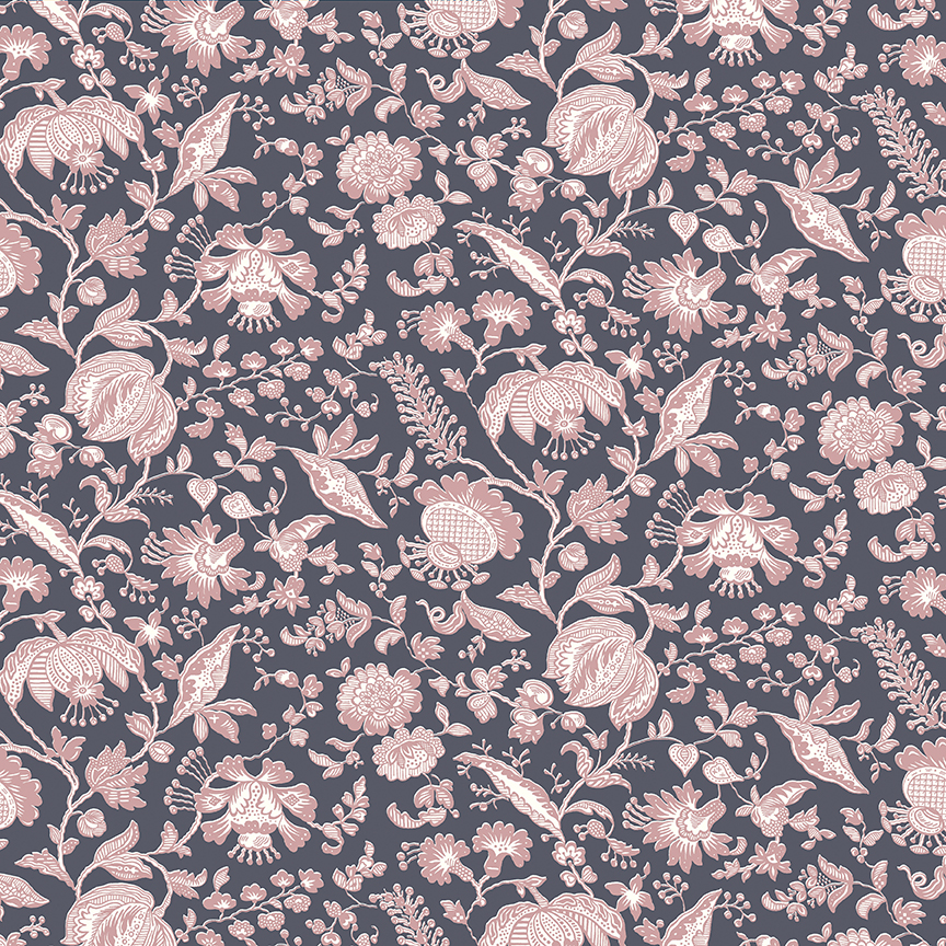 Liberty Cotton Summer House Collection
