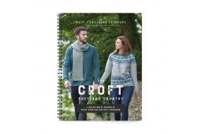 Croft Country Pattern Book