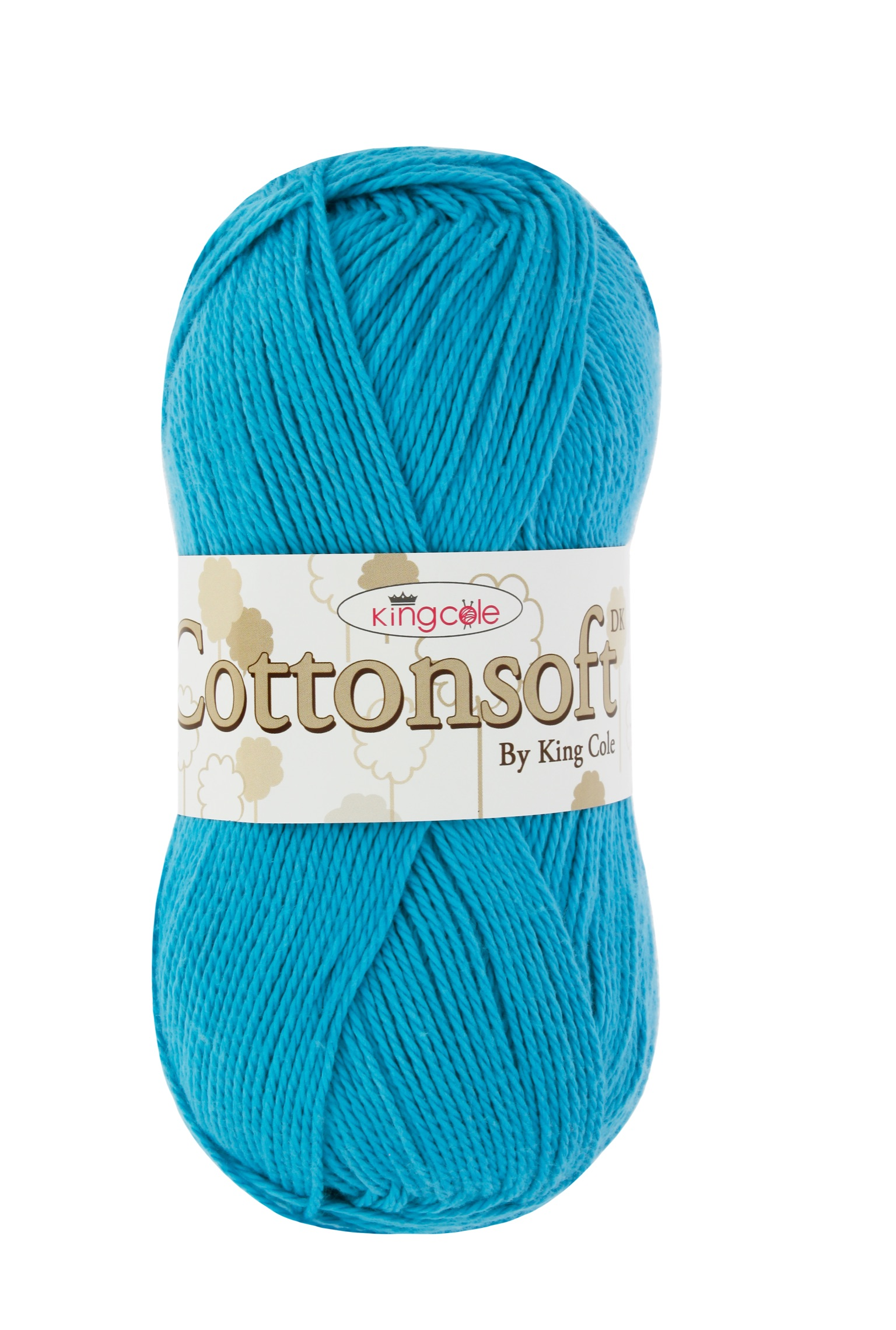 King Cole Cotton Soft DK