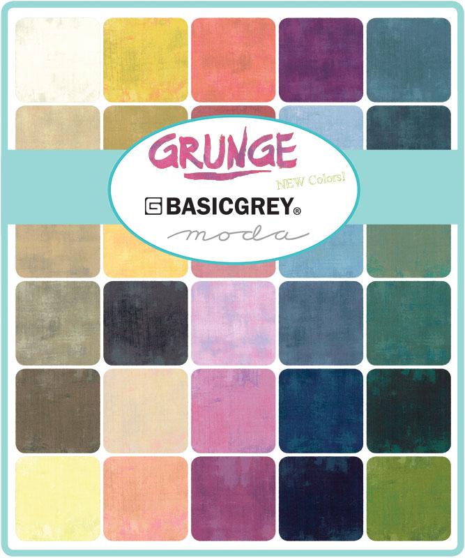 Moda Grunge Basics