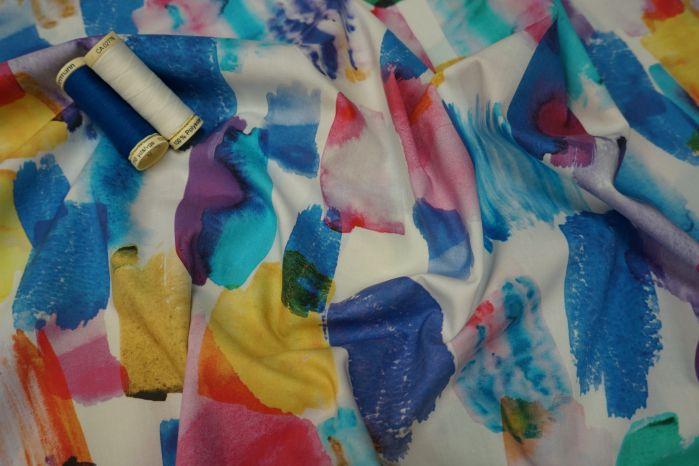 Artisan Splash by Lady McElroy