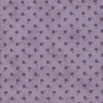 Sweet Violet Flower  80cm Remnant Piece