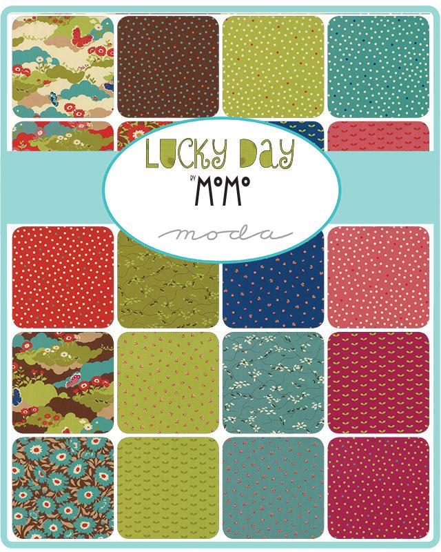 Moda Lucky Day by MoMo