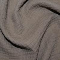 Cotton Double Gauze - various colours
