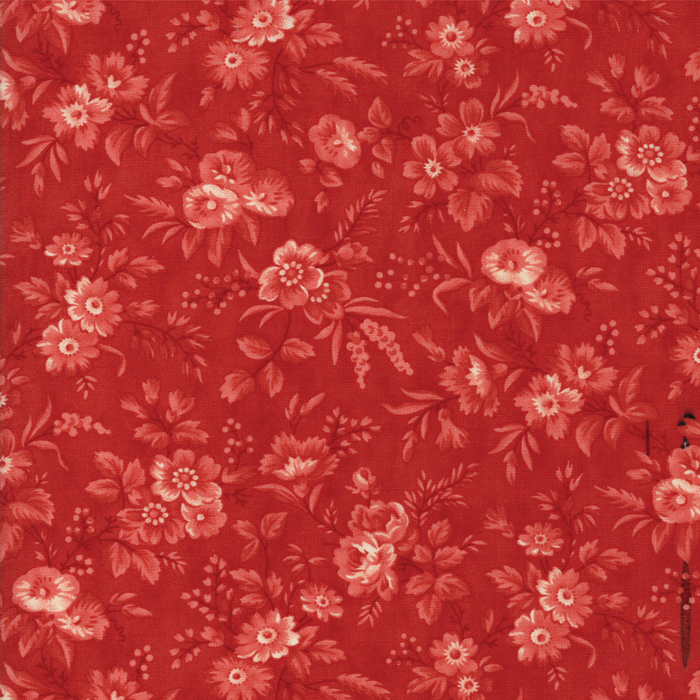 Moda Snowberry by 3 Sisters 70cm remnant