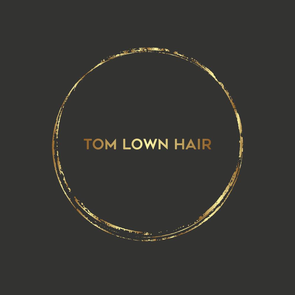 Tom Lown Hair