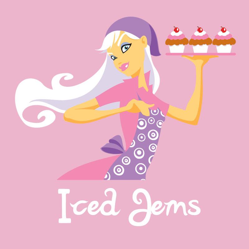 Iced Jems
