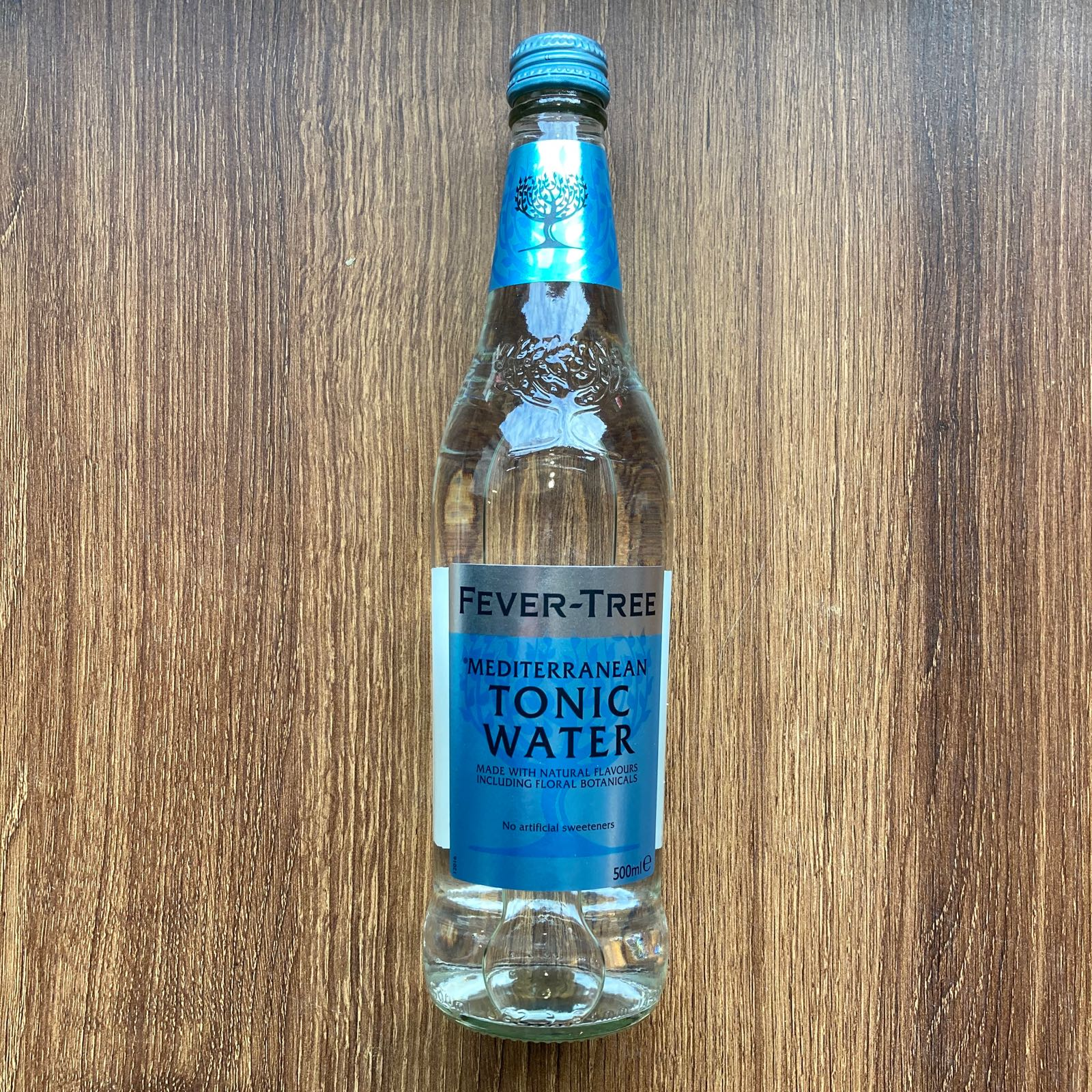 Mediterranean Tonic Water - Fever-Tree