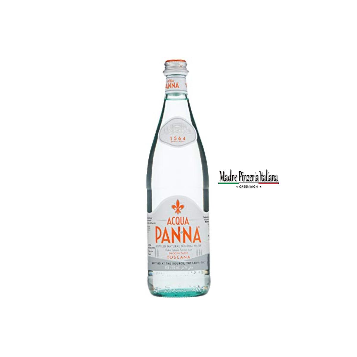 Acqua Panna Naturale Still 750ml