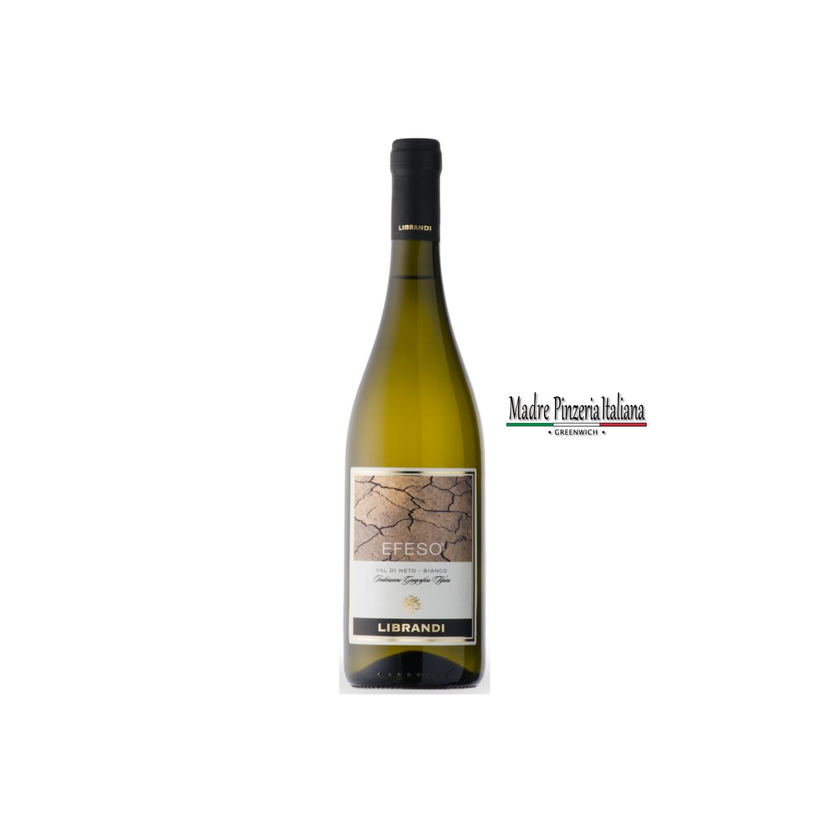Wine White EFESO IGT