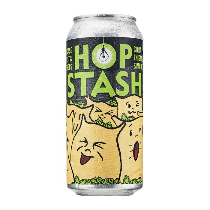 Nene Valley   Hop Stash   Pale Ale 5% 440ml