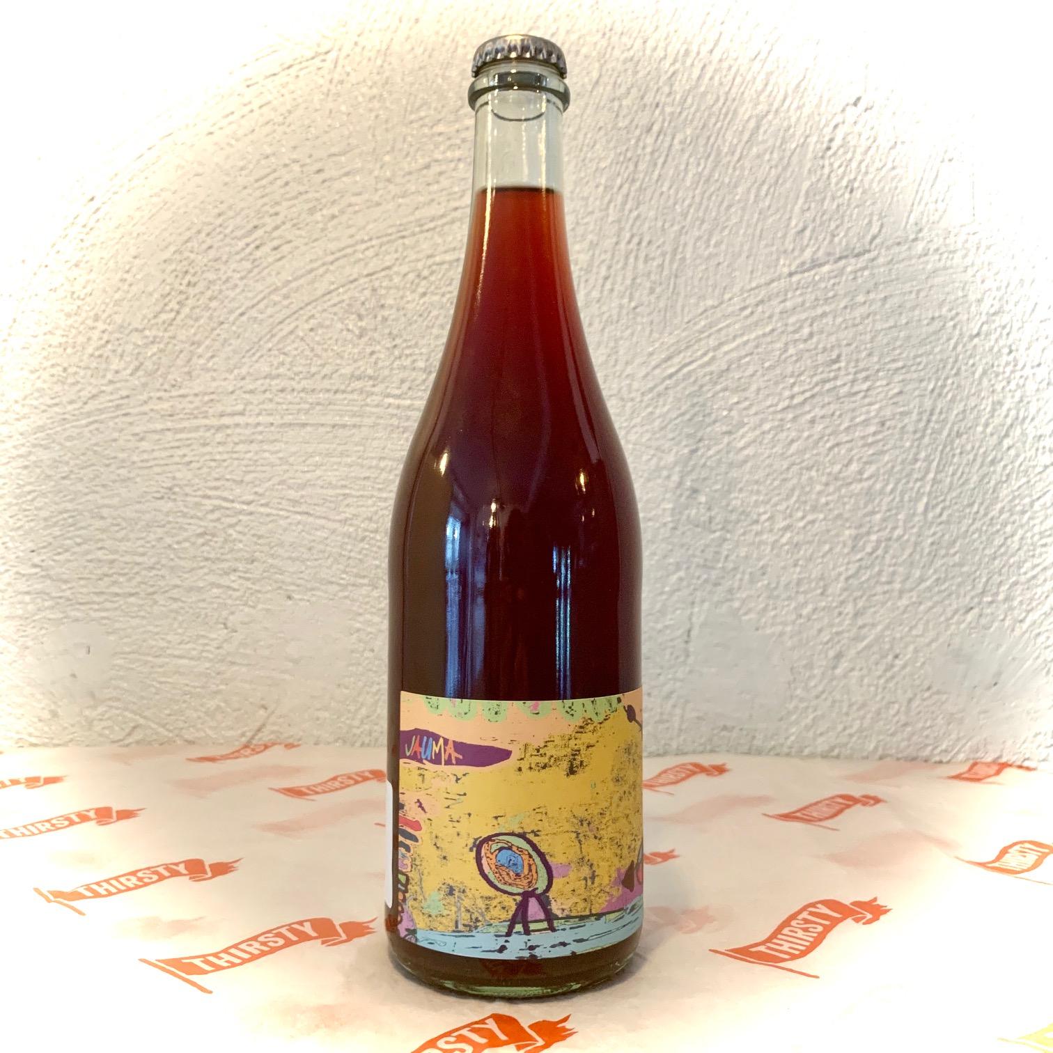 Jauma Audrey`s Fairygarten Shiraz  Red Wine Australia 