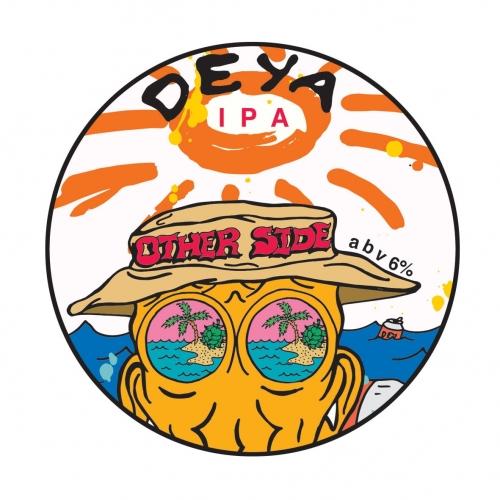DEYA | Other Side | IPA 6% 440ml
