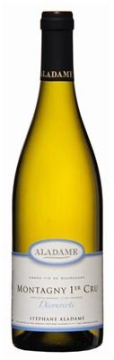 Domaine Stéphane Aladame Montagny 1er Cru `Découverte` 2018 White Wine