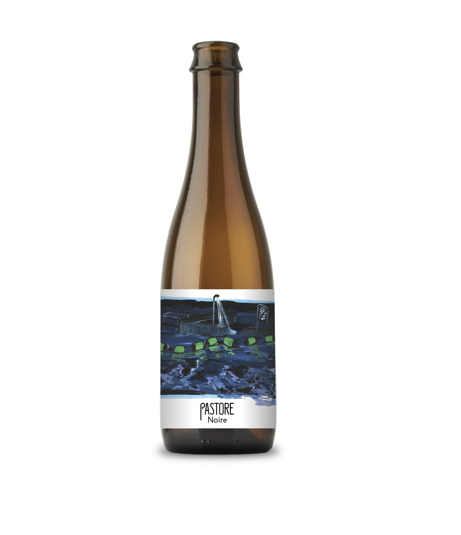 Pastore | Noir | Dark Sour 6.6% 375ml